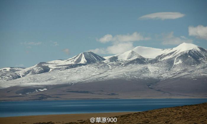 青藏高原之行,美丽的大西北