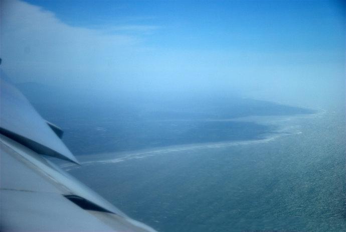 台湾宝岛环岛游之太鲁阁国家公园,合欢山,鹿港小镇,九份,淡水