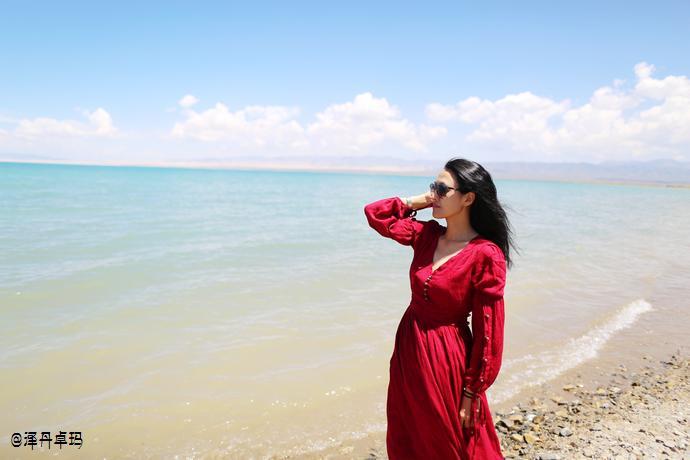 青海日月山,青海湖畔追忆的那一刻,西宁日月山景区游记