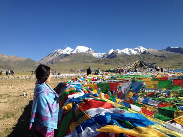 纳木错国家级风景区,来一次西藏纳木错旅游攻略