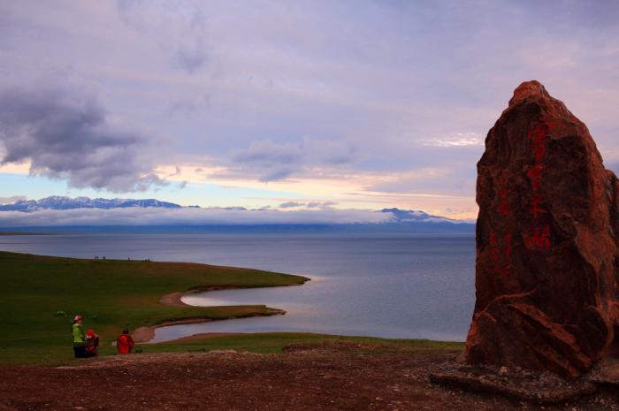 【自驾游攻略】新疆天山赛里木湖的传说