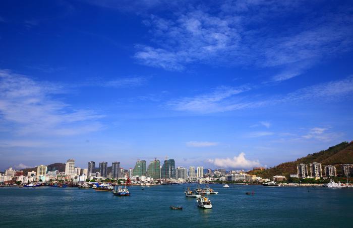 【自驾游攻略】海南三亚小众旅游地:海棠湾,蜈支洲岛,三亚湾,亚龙湾攻略记