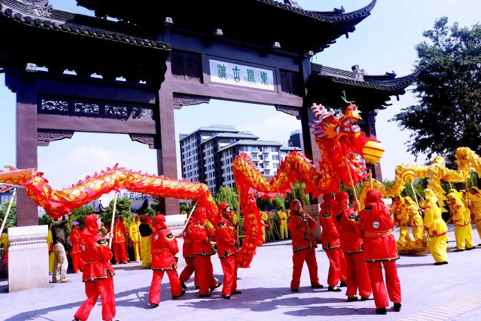 【自驾游攻略】江南美食游之扬州东关街攻略