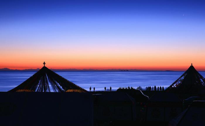 【自驾游攻略】今夏我们一起去青海湖看日出,青海湖旅游攻略