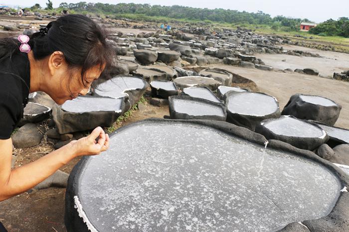【自驾游攻略】大自然的伟大造就了儋州千年古盐田