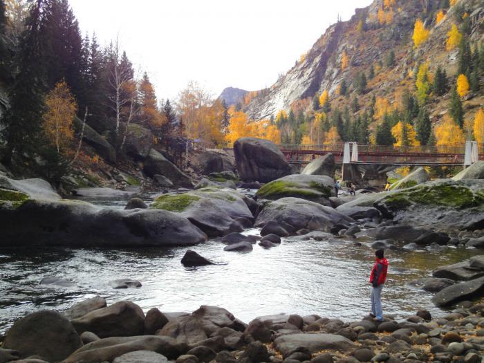 【自驾游攻略】新疆之可可托海国家地质公园游记