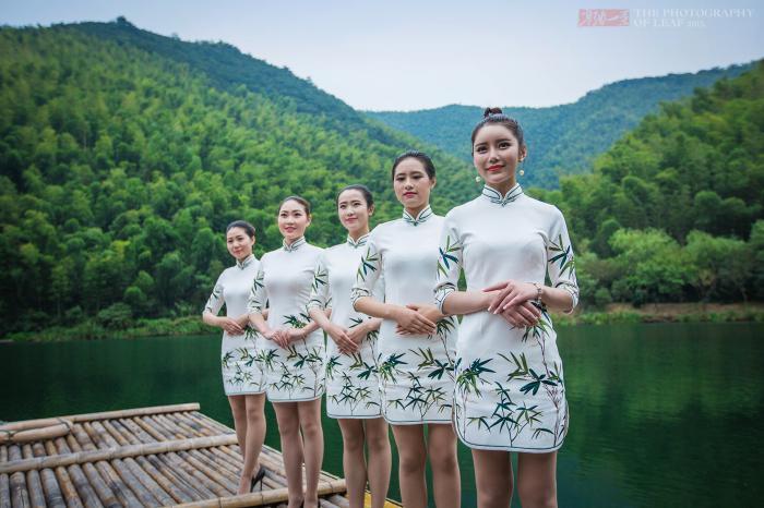 """【自驾游攻略】江苏""""南山竹海""""被称为中国最美竹海"""