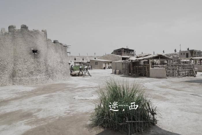 【自驾游攻略】青海游玩-鸣沙山,镇北堡影视城,西夏王陵,塔尔寺