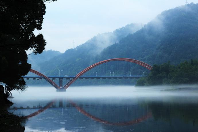 【自驾游攻略】寻找最美的她,从千岛湖到新安江畔