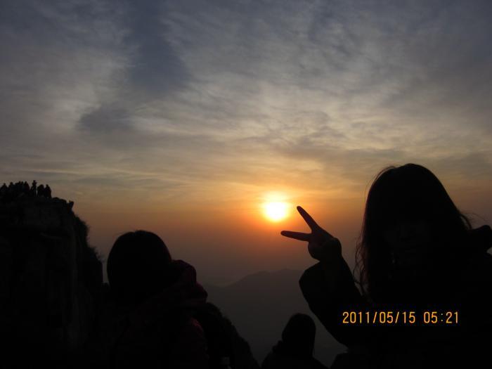 【自驾游攻略】夜游泰山,为的是哪炫丽日出:大明湖,千佛山,泉城广场,趵突泉景点