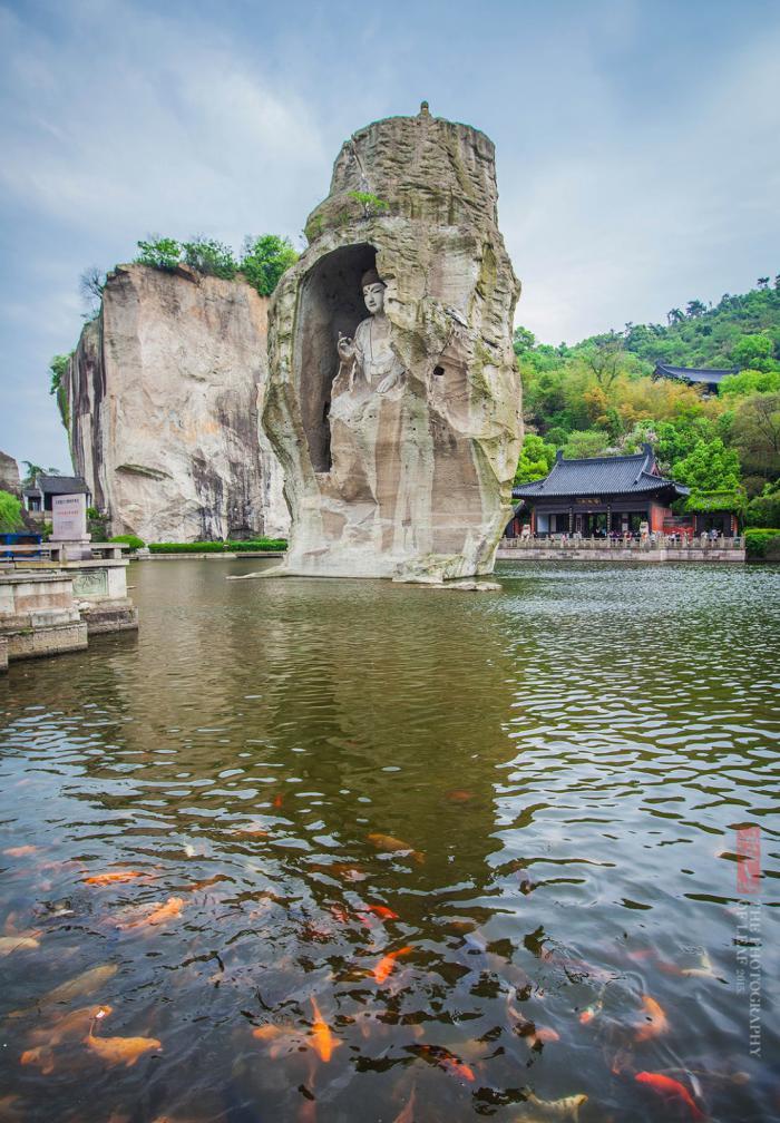 【自驾游攻略】绍兴柯岩,鲁迅笔下的水乡古镇