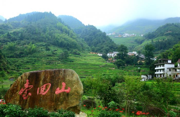 【自驾游攻略】诗画乡村,梦里老家台回山-钱塘江,浙江